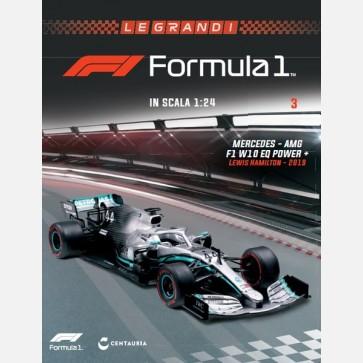 Le Grandi Formula 1