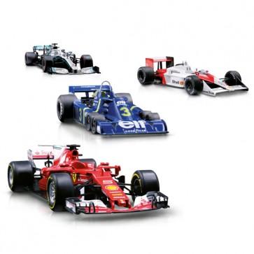 Le Grandi Formula 1®