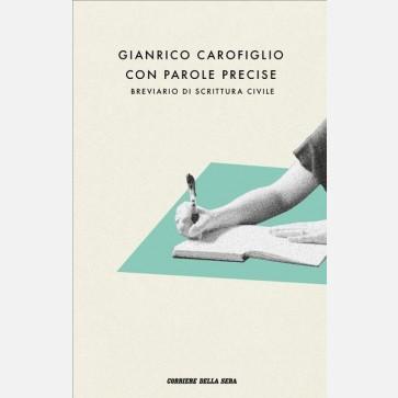 Le opere di Gianrico Carofiglio