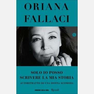 Le opere di Oriana Fallaci