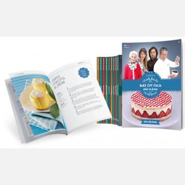Le ricette di Bake Off Italia - Dolci in forno (2a edizione)