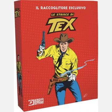 Le strisce di TEX