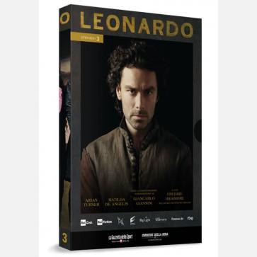 Leonardo (DVD)
