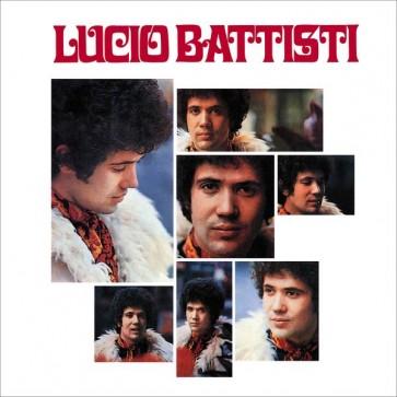 Lucio Battisti in Vinile (ed. 2020)