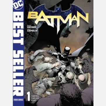 DC Best Seller