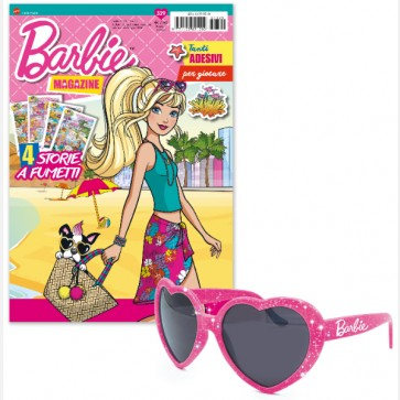 MATTEL Barbie Magazine