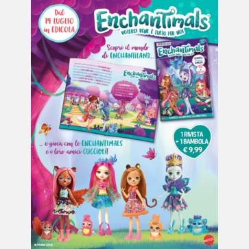 MATTEL Enchantimals
