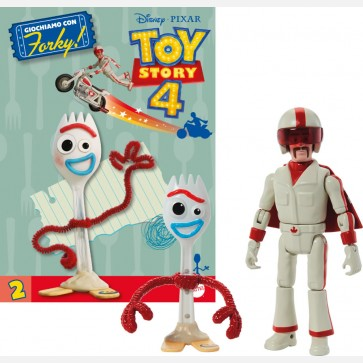 MATTEL - Toy Story 4 Collection