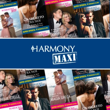 Harmony MAXI