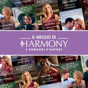 Il Meglio di Harmony