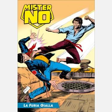 Mister No