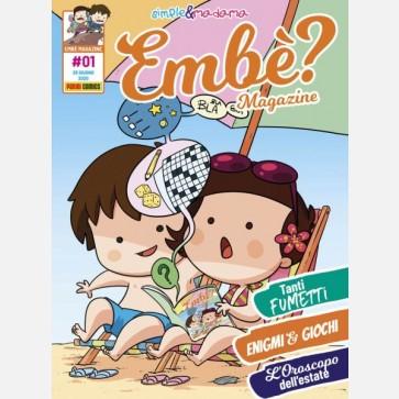 Simple & Madama - Embè? Magazine