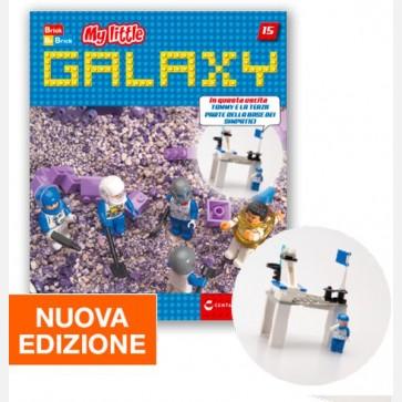 My Little Galaxy (ed. 2018)
