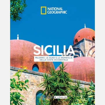 National Geographic - Bellezze d'Italia