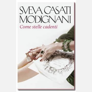 OGGI - I romanzi di Sveva Casati Modignani