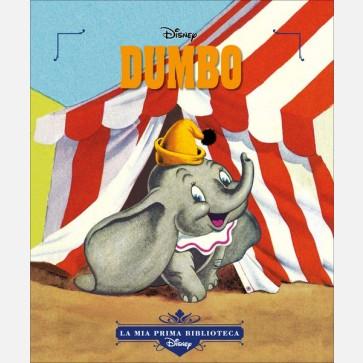 OGGI - La mia prima biblioteca Disney