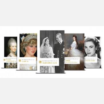 OGGI - Regine e Principesse