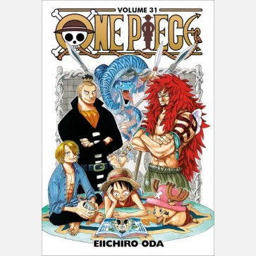 One Piece (ed. 2020)