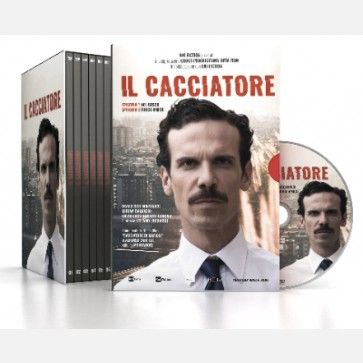 Il Cacciatore (DVD)