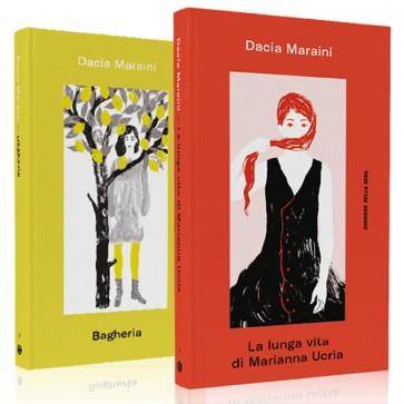 Le opere di Dacia Maraini