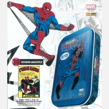 Cofanetto celebrativo 30 anni - Amazing Spider-man