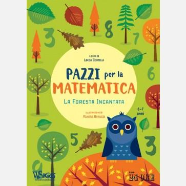 Pazzi per la Matematica