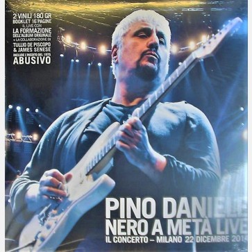 Pino Daniele - Vinyl Collection