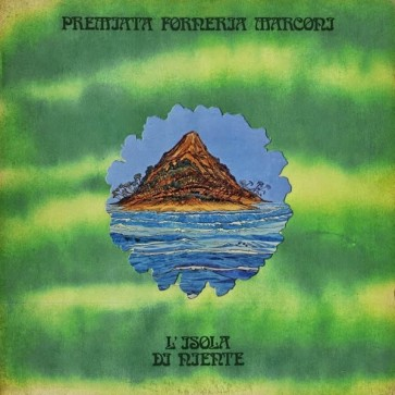 Progressive Rock italiano in Vinile