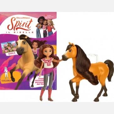 Spirit - Il ribelle