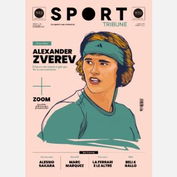Sport Tribune