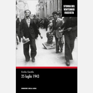 Storia del ventennio fascista