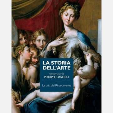 Storia dell'arte raccontata da Philippe Daverio