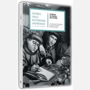 Storia dell'economia mondiale
