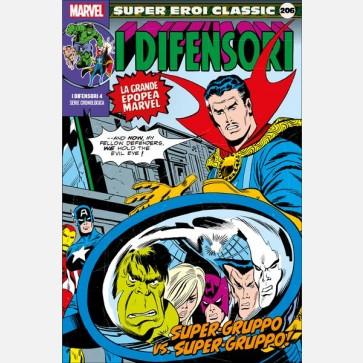 Super Eroi Classic