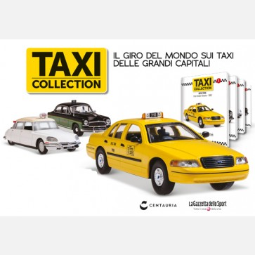TAXI Collection
