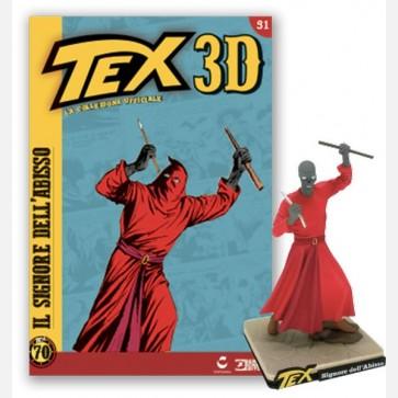 TEX 3D - La collezione ufficiale