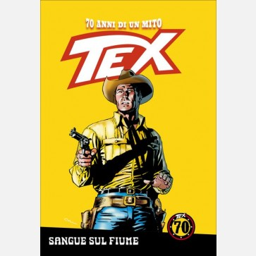 TEX - 70 anni di un mito