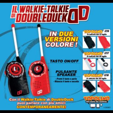 Walkie Talkie di DoubleDuck