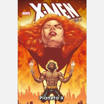 X-Men - Le storie incredibili