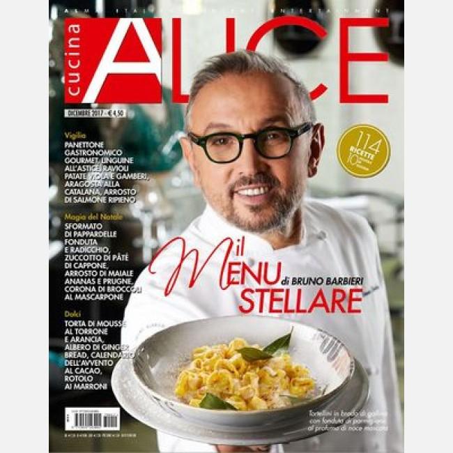 Alice cucina cucina magazine e riviste for Riviste cucina