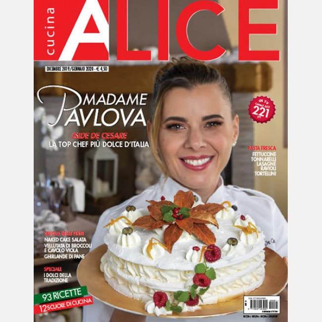 Alice cucina for Alice cucina ricette
