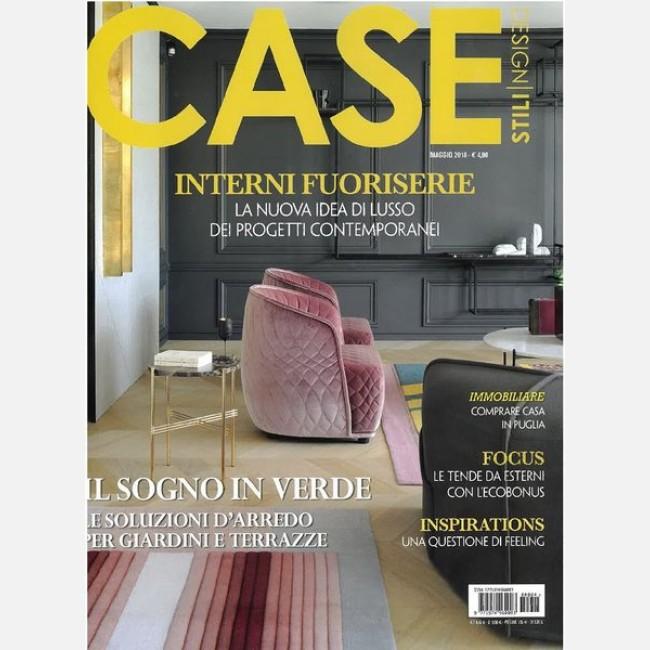 Case design stili for Stili case