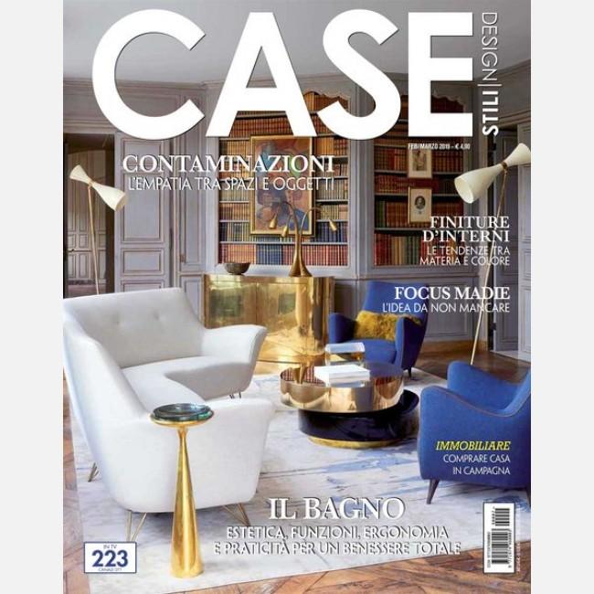 Case design stili magazine e riviste for Stili case