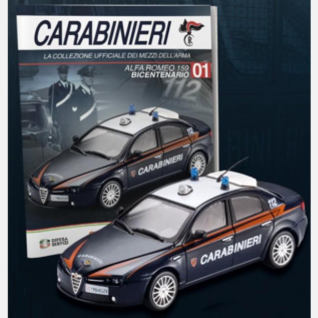Carabinieri la collezione ufficiale dei mezzi dell arma