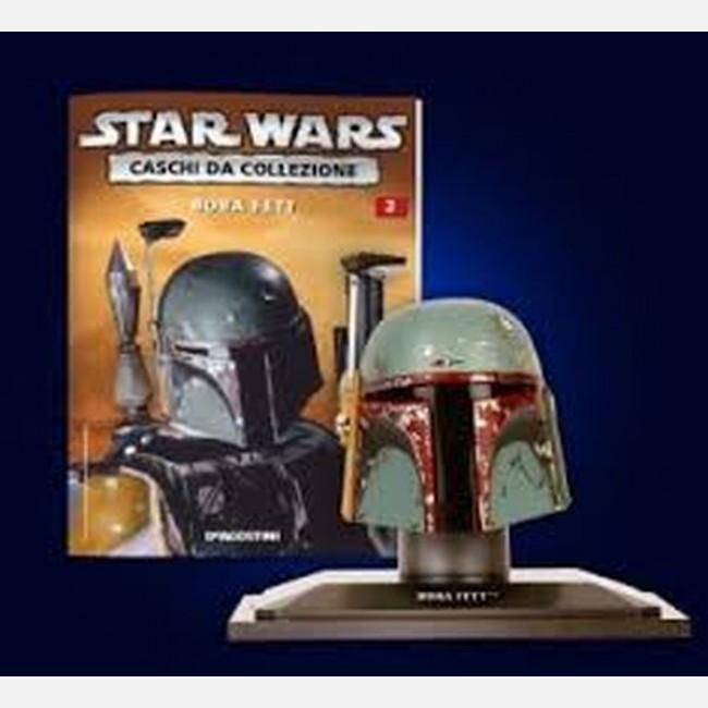 Star Wars Caschi da collezione n° 12 Imperial Gunner DeAgostini Publishing