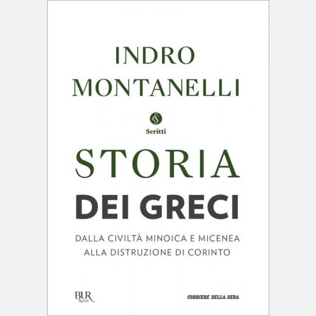 montanelli storia dei greci  Storia d'Italia di Indro Montanelli