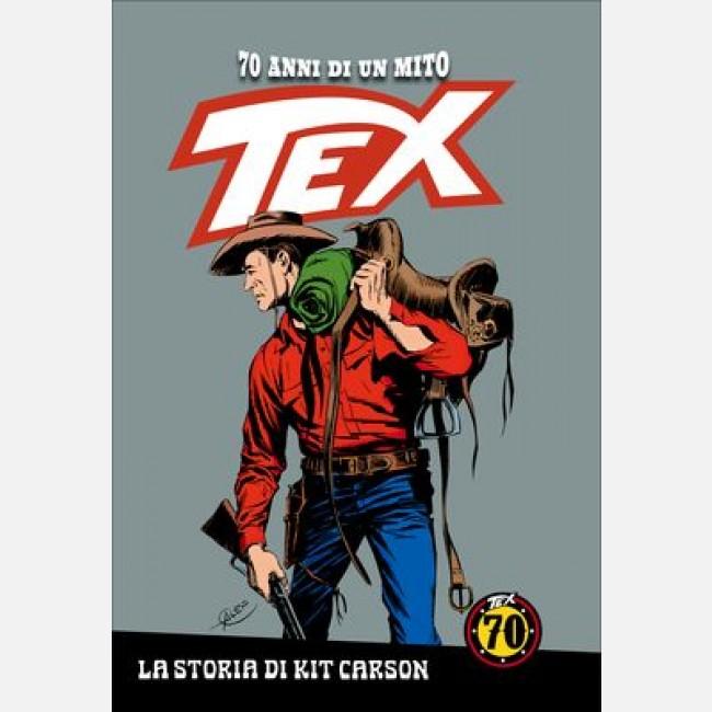 TEX - 70 anni di un mito 09ff5a17b613