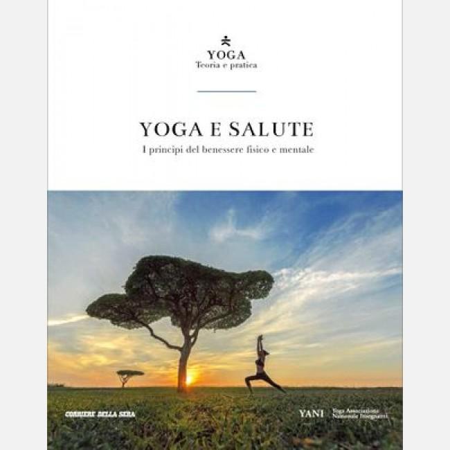 Yoga teoria e pratica libri