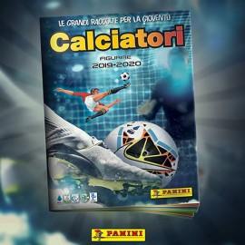 Calciatori Panini 2019 - 2020