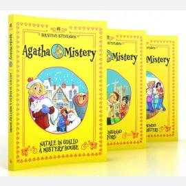 Agatha Mistery
